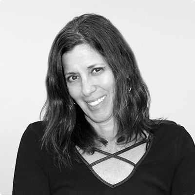 Alisa Silverberg - Founder and President